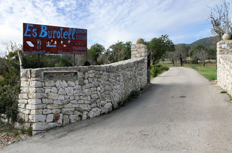 burotell centre